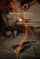Apocalyptica:%20The%20Life%20Burns%20Tour