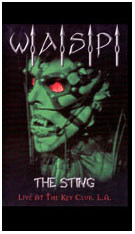 W.A.S.P.:%20The%20Sting%20-%20Live%20at%20the%20Key%20Club,%20L.A.